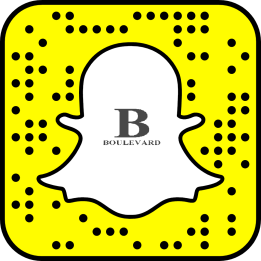 Bernard Boulevard Snapchat